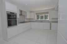 Terraced property in Sandy Lodge Road...