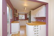 Cottage to rent in Hallowell Road, Northwood