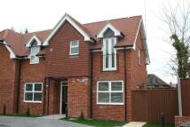 2 bedroom Terraced house in Lidgould Grove, Ruislip