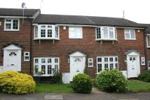 3 bed Terraced property to rent in Cygnet Close, Northwood