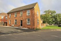 2 bed Terraced house to rent in Park Farm House...