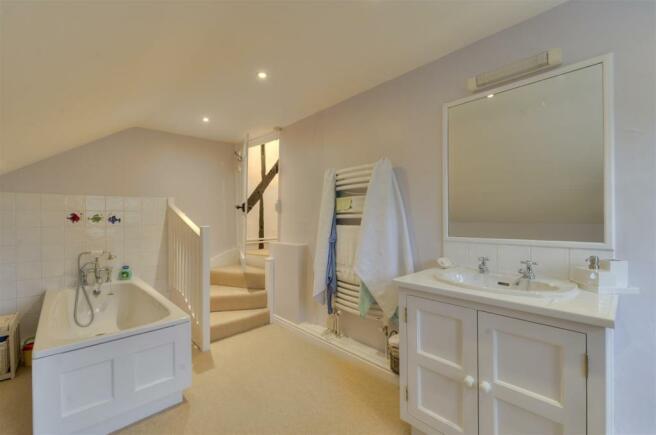 The Manor House Bath