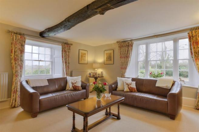 The Manor House Sitt