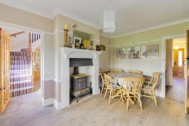 Willow End Dining Ro