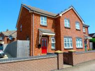 semi detached property in Thornberry Close...