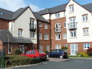 1 bedroom Retirement Property in Watkins Court...