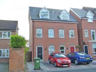 4 bedroom new house in Baggallay Street...
