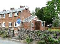 1 bed house in Notts Cottages...