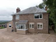 Detached property to rent in Garway Hill, Hereford...