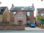 6 bedroom Detached house to rent in Ledbury Road, Tupsley...