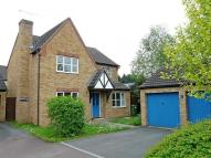 Detached property to rent in St. Clares Court...