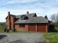 Detached home in Staunton-On-Wye...