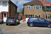 semi detached house in West Drayton Road...