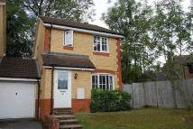 3 bedroom Detached property in Booker Place...