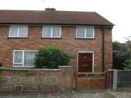 1 bedroom house to rent in St Lukes Close, Cowley,
