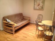 1 bedroom Flat in Cleveland Road, Uxbridge...