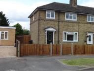 semi detached property to rent in Acacia Avenue, Yiewsley...