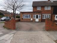 Detached home in Keats Way, West Drayton...