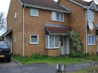 1 bedroom Terraced property to rent in Newcombe Rise, Yiewsley...
