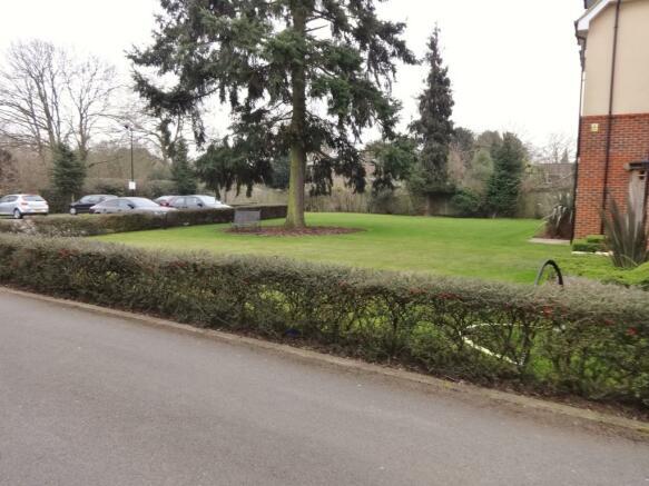 communial gardens