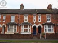 4 bedroom Terraced house to rent in Queen Alexandra Road...