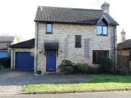 Detached house to rent in Priory Close, Harrold