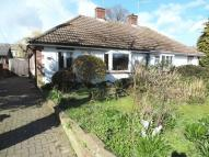 High Street Bungalow to rent