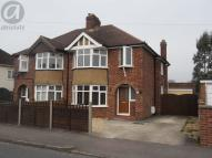 semi detached property to rent in Ditmas Avenue, Kempston