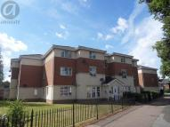 Flat to rent in Gillespie Close, Bedford