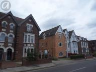 Studio flat in Shakespeare Road, Bedford
