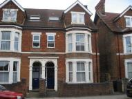 1 bedroom Flat to rent in Foster Hill Road, Bedford