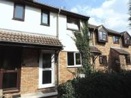 Terraced home for sale in The Green, Harrold
