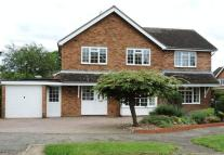 4 bed Detached house to rent in Home Close, Sharnbrook
