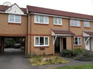 St Marys Close Terraced house to rent