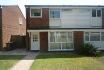 3 bedroom semi detached home in Grenidge Way, Oakley