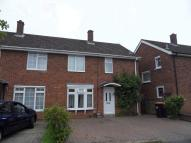 2 bed property to rent in Humber Avenue, Bedford