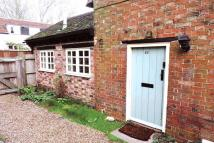 Cottage in Mill Road, Sharnbrook