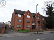 Studio apartment to rent in Shakespeare Road, Bedford