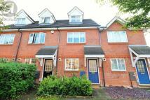 3 bedroom Terraced property in Goodman Road, Bedford