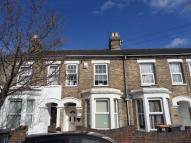 Palmerston Street Terraced house to rent