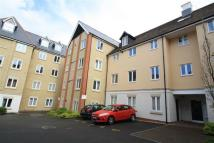 Balkerne Flat for sale