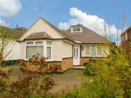 4 bed Detached Bungalow in Cheviot Road, Luton