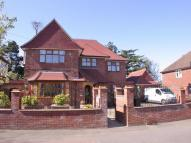 6 bedroom Detached property in Cutenhoe Road...
