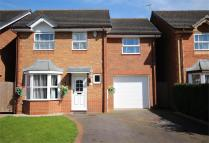 Detached house in Sacombe Green...