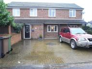 Detached home to rent in Ryecroft Way, Luton