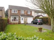 4 bedroom Detached house in Whitehaven, BARTON HILLS