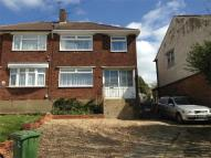 Pennine Avenue semi detached property to rent