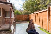 Detached house to rent in Bourke Close, Brixton...