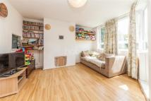 Flat in Brixton Water Lane, SW2