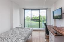 Flat in Stockwell Park...